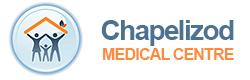 Chapelizod GP Logo